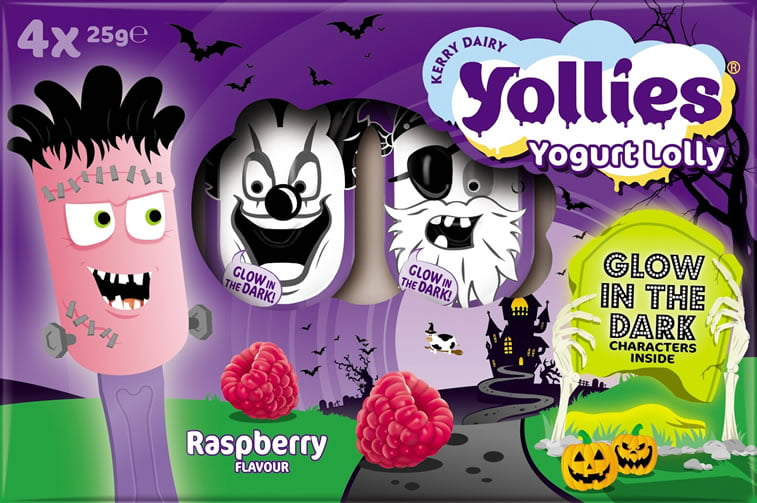 halloween packaging yollies 2