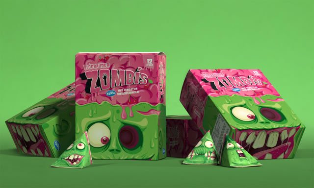 halloween packaging zombis 5