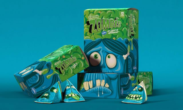 halloween packaging zombis 6