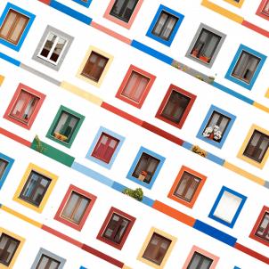 Prozori Portugalije