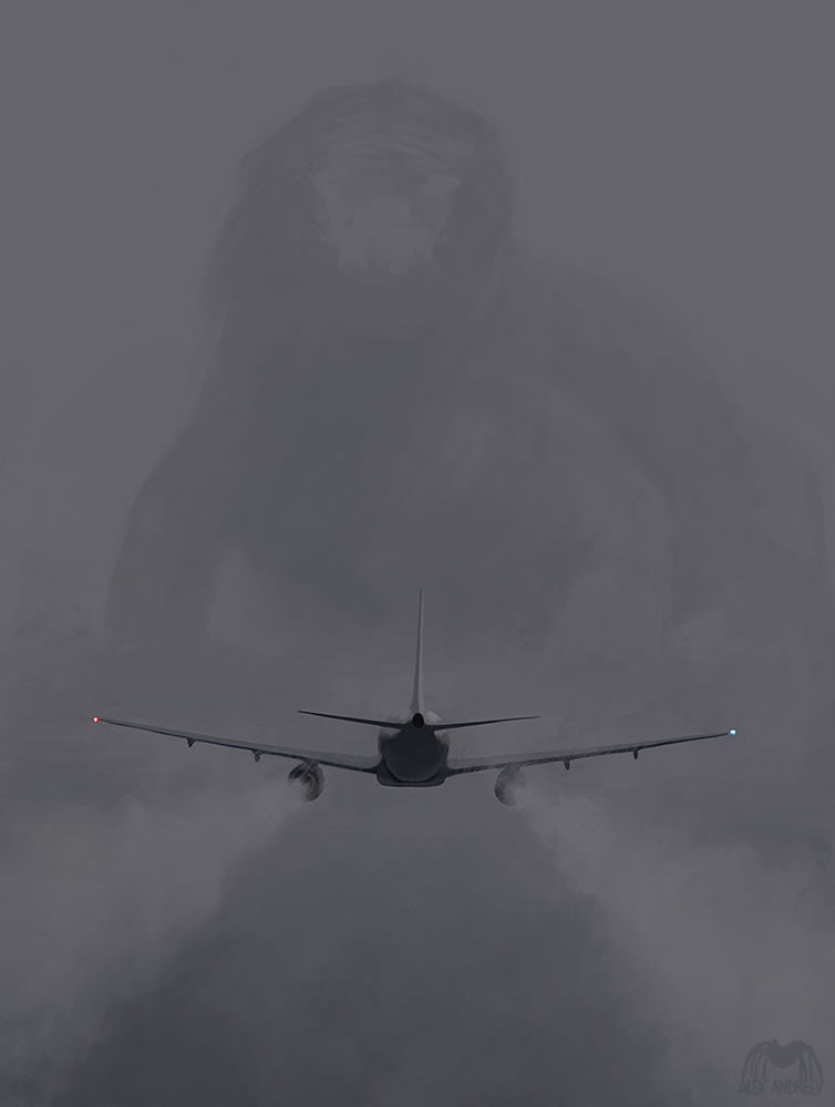 separate reality alex andreyev clouds