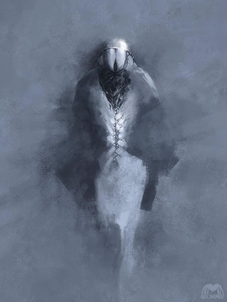 separate reality alex andreyev spiderman