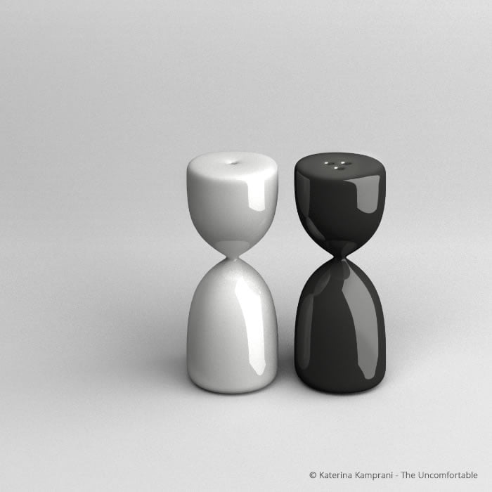 Useless product design by katerina kamprani for Product design