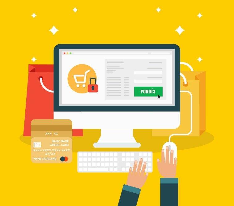 WooCommerce za početnike (3. deo): povezivanje i poručivanje proizvoda (CTA) 1