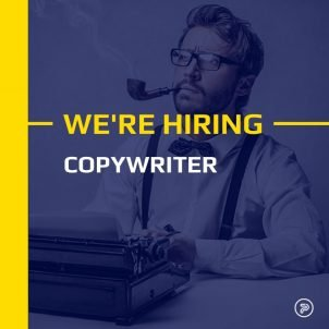 Potreban Copywriter / Community manager