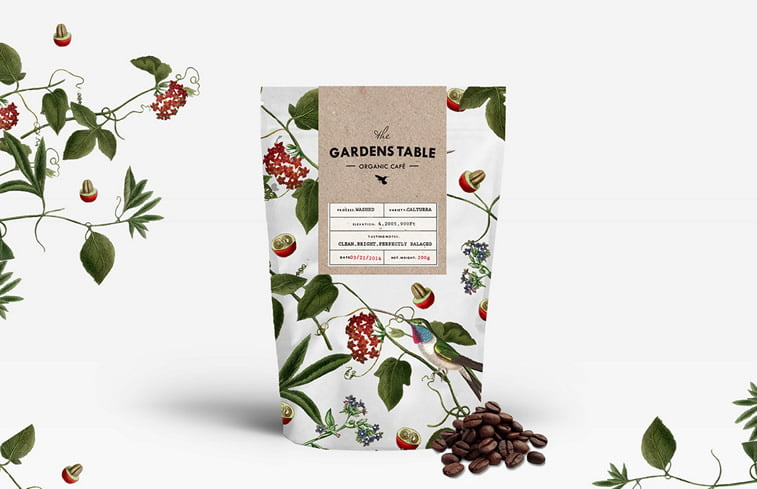 Dizajn ambalaže za kafu: 20 inspirativnih primera – Gardens