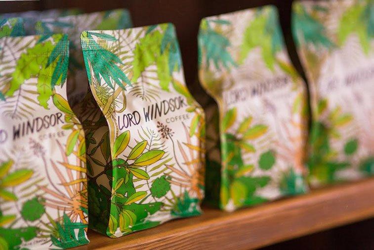 Dizajn ambalaže za kafu: 20 inspirativnih primera – Lord Windsor