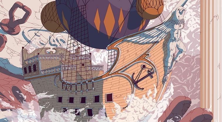 sci-fi illustration victorien aubineau realities 4