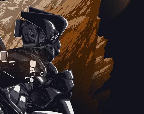 sci-fi illustration victorien futura 3