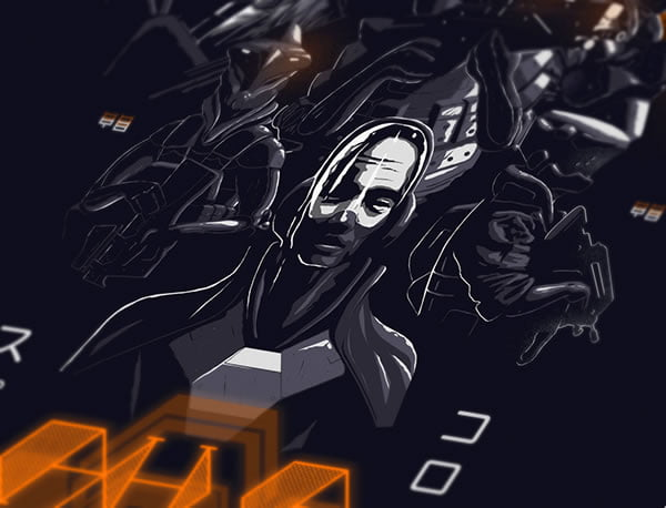 sci-fi illustration victorien futura 5