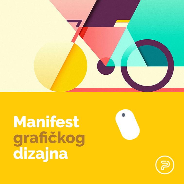 Manifest grafičkog dizajna