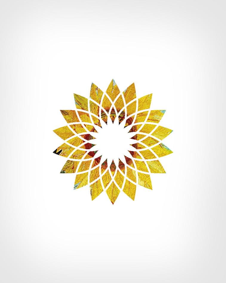 BP + Suncokreti Vinsent van Gog