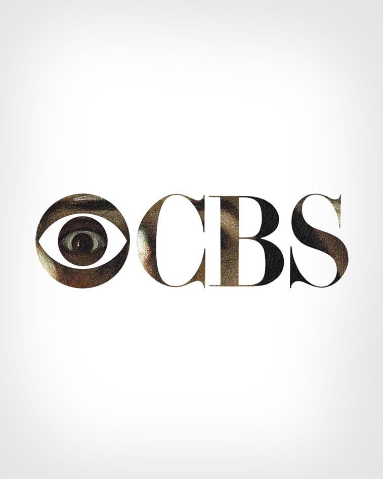 CBS + Očajnik autoportret Gustav Kurbe