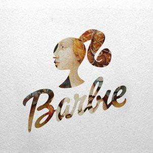 Logoi dizajnirani u stilu klasične umetnosti