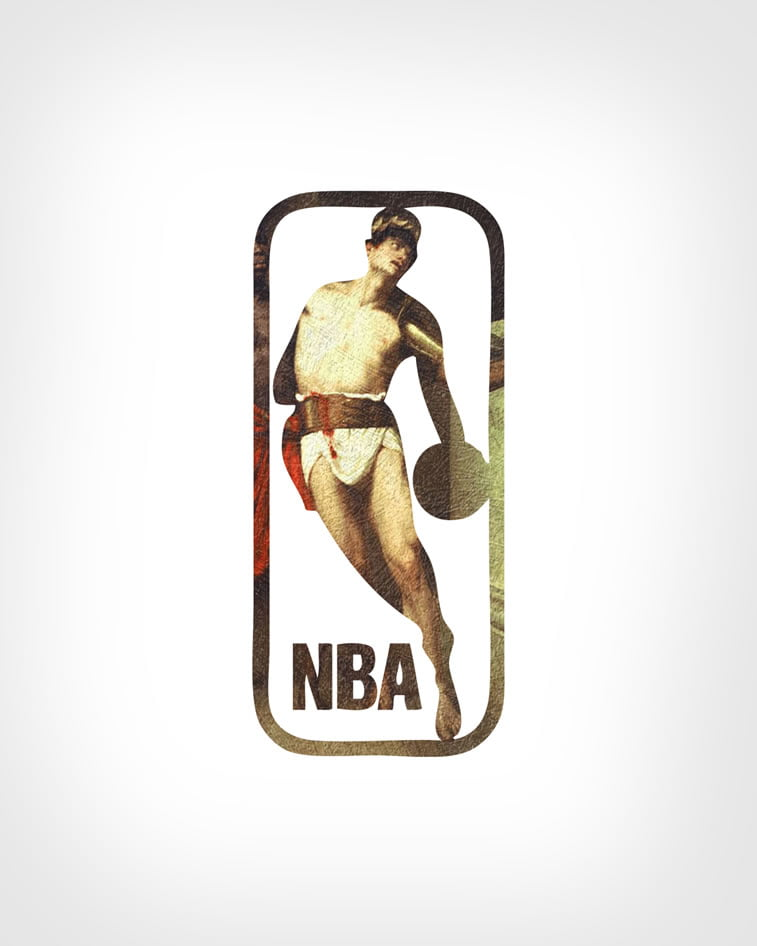 NBA + Gladijatori Leon Maksim Fevr