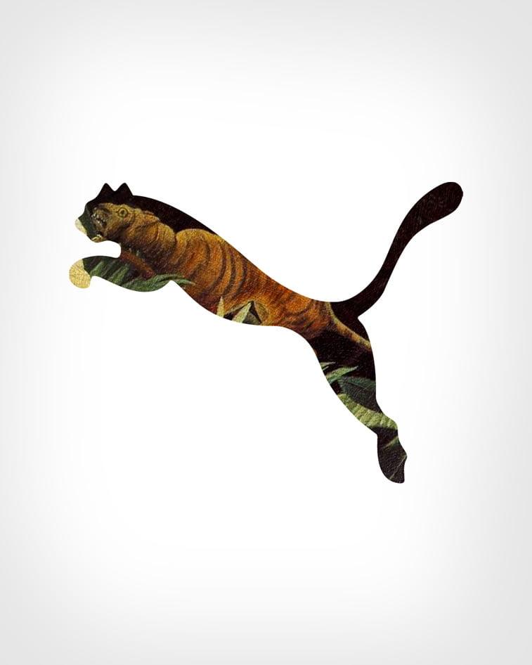 Puma + Tigar napada izviđača Henri Ruso