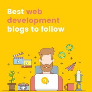 Best web development blogs to follow