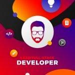 lead full-stack developer 757