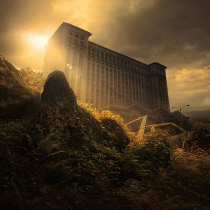 Journey through parallel worlds with Michal Karcz