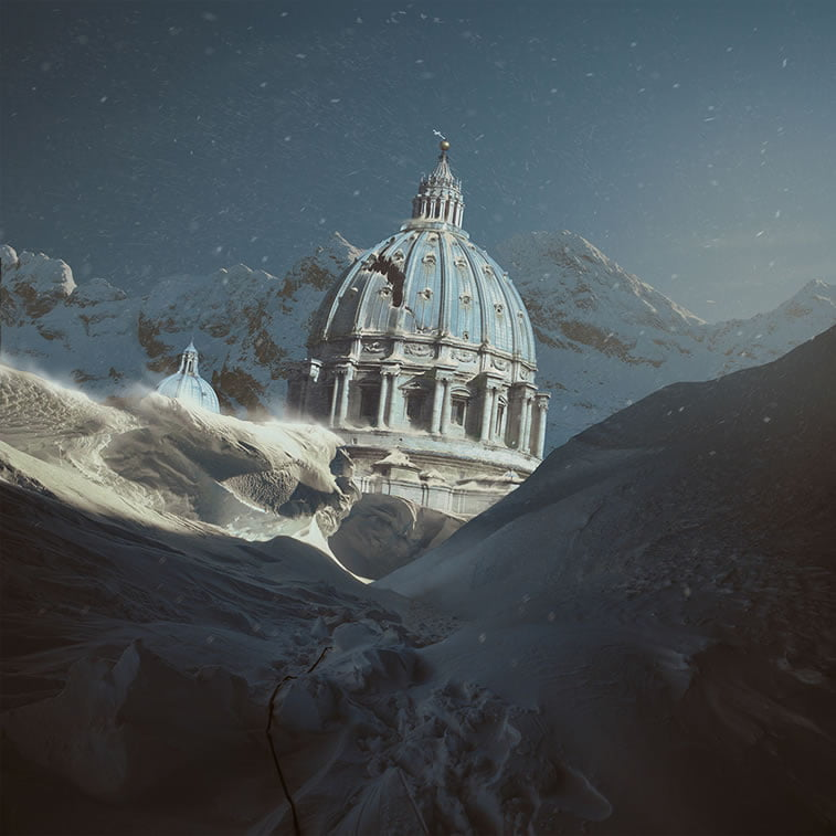 michal karcz spiritual archives 3