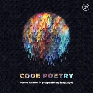 Code poetry: Poems written in programming languages