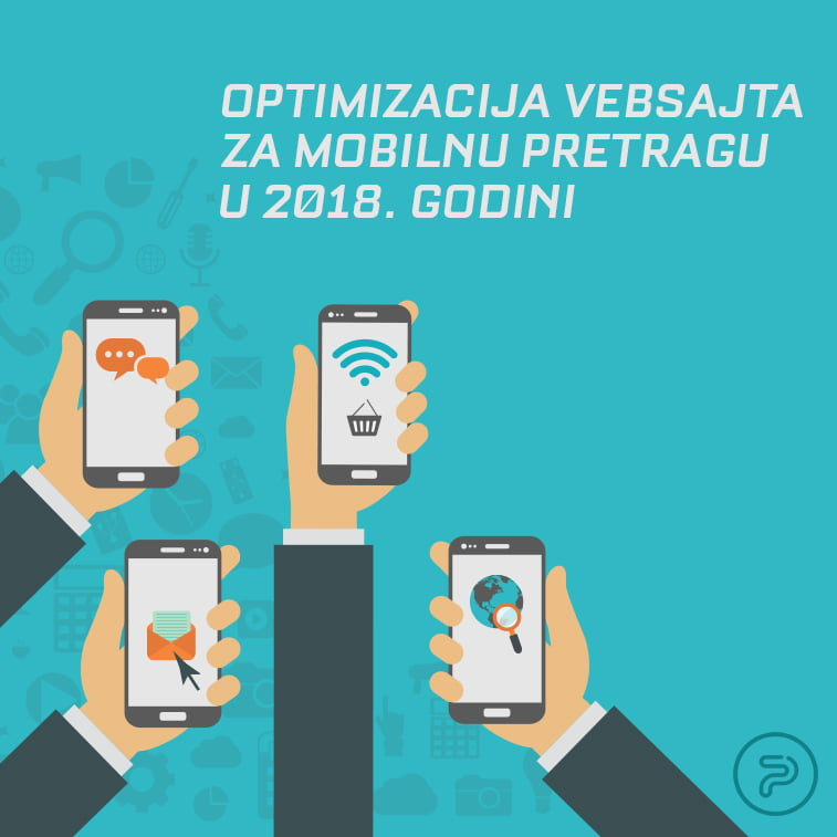 Optimizacija vebsajta za mobilnu pretragu u 2018. godini