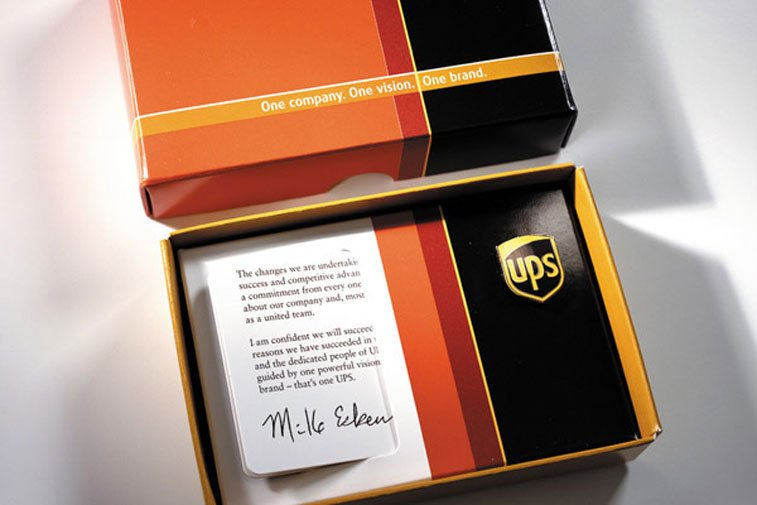 UPS rebrand 2