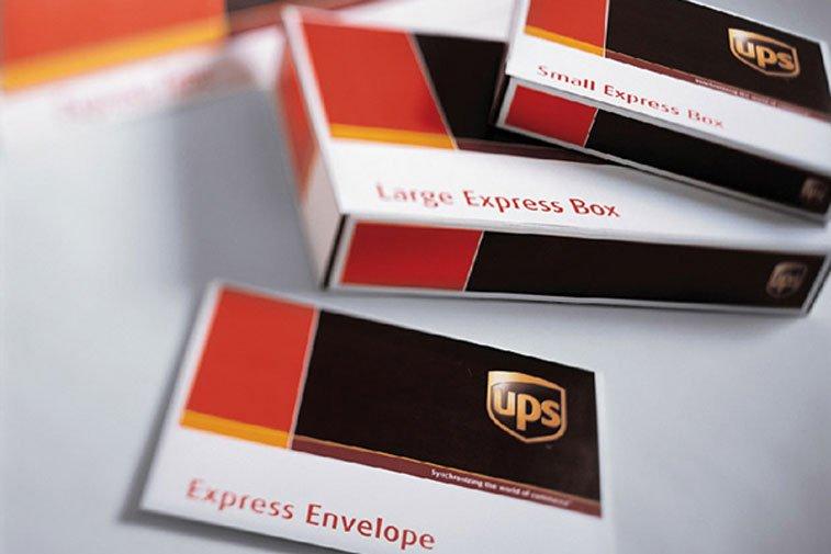 UPS rebrand 3