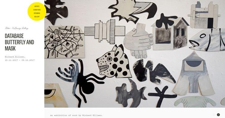 asymmetry in design gallery
