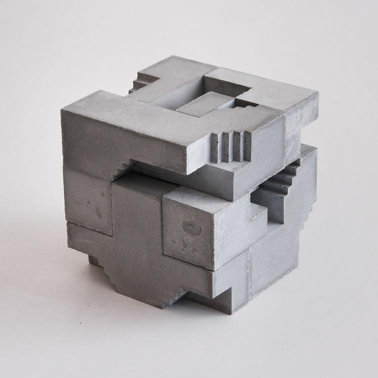 david umemoto Soma Cube xs 1