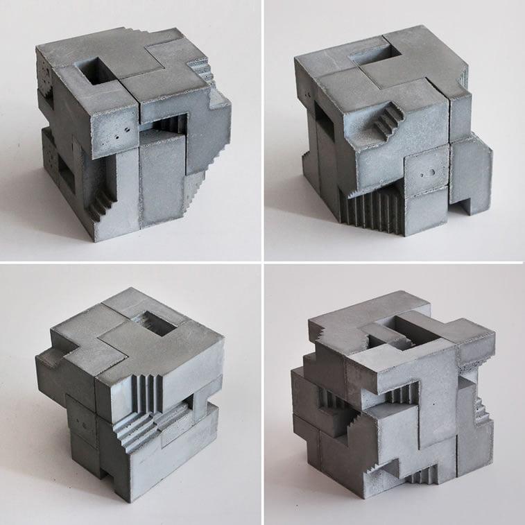 david umemoto Soma Cube xs 2