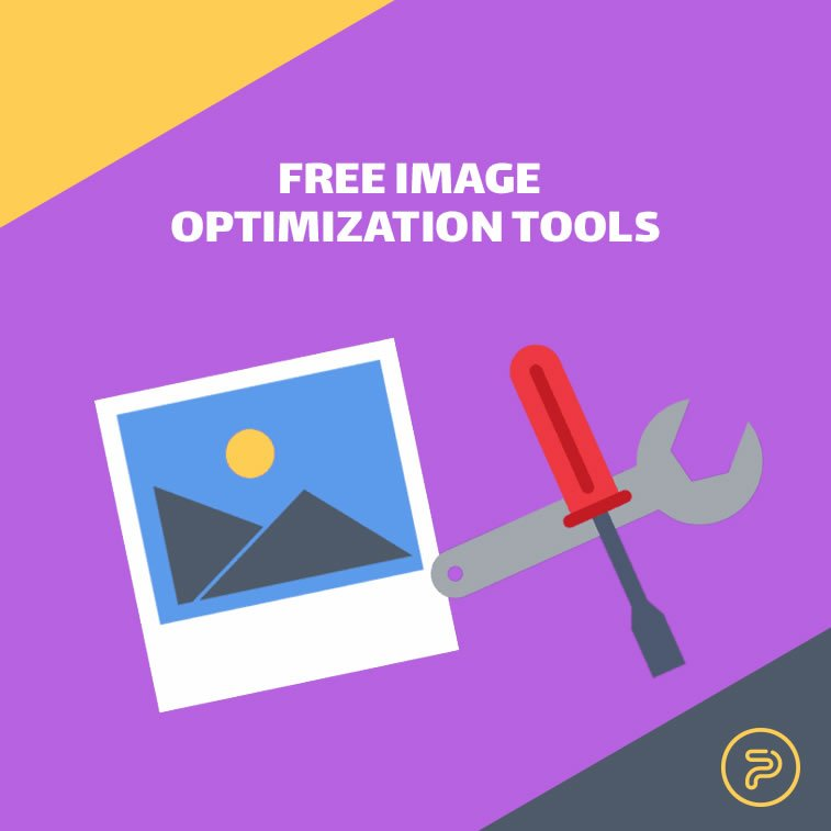 Free image optimization tools