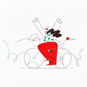 Zanimljive ilustracije Justine Stazik
