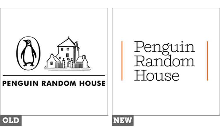 penguin random house new logo