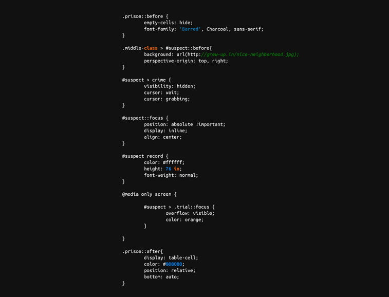 source code poetry example 8