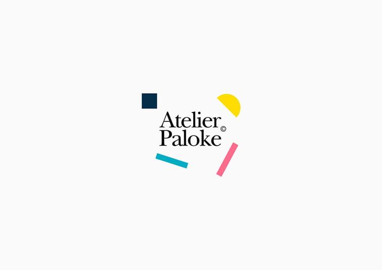 Atellier Paloke behance