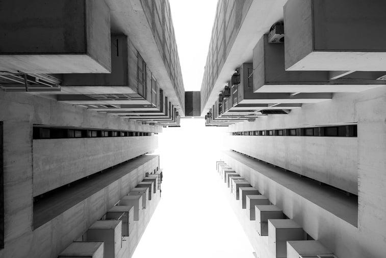 Blokovi Juri Segalerba foto serija 1