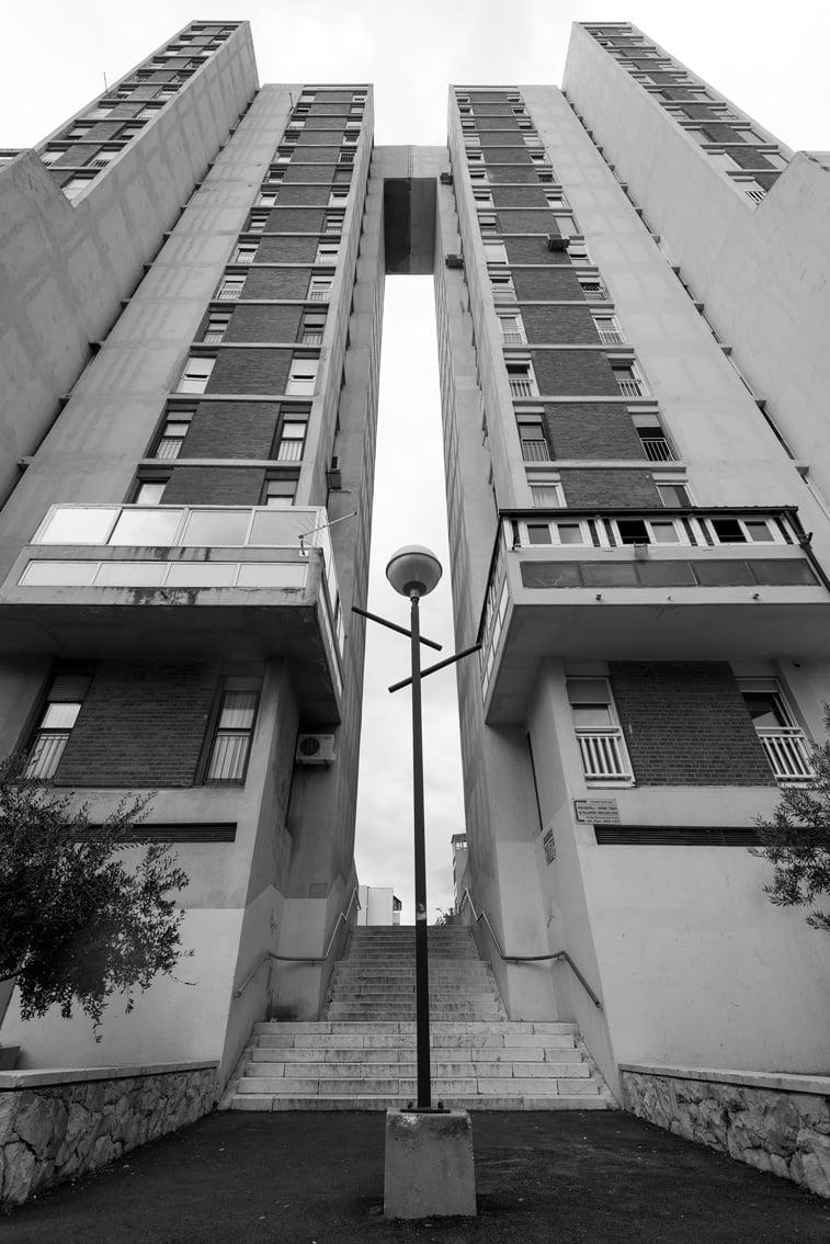 Blokovi Juri Segalerba foto serija 15