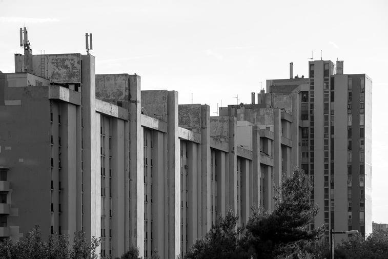 Blokovi Juri Segalerba foto serija 17
