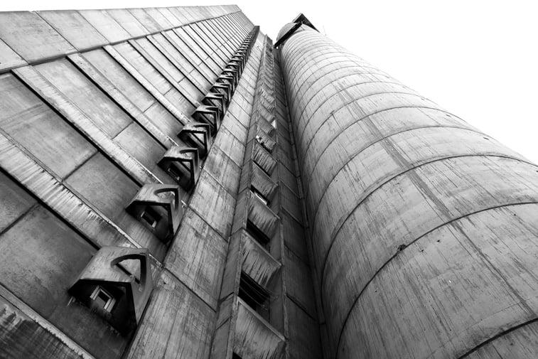 Blokovi Juri Segalerba foto serija 2