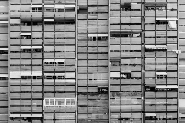 Blokovi Juri Segalerba foto serija 6