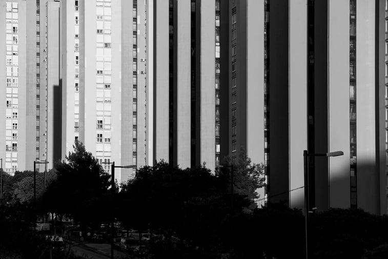 Blokovi Juri Segalerba foto serija 7
