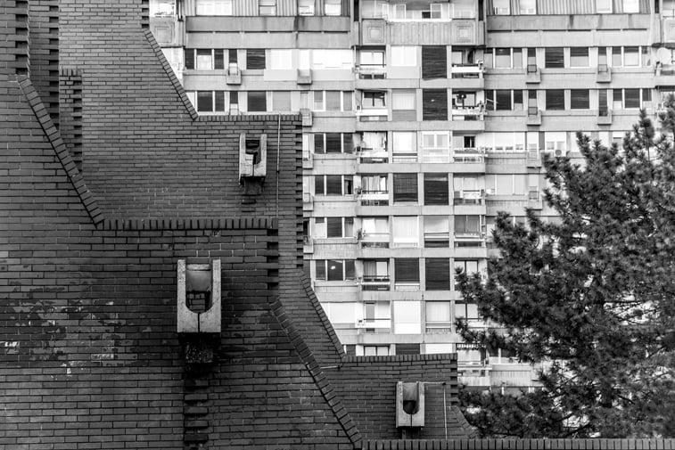 Blokovi Juri Segalerba foto serija 9