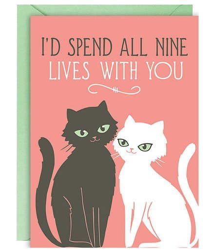 Creative Valentine's Day card ideas 13