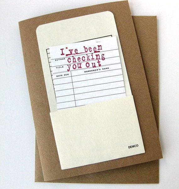 Creative Valentine's Day card ideas 3