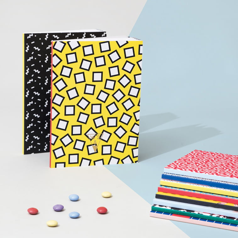 Write & Sketch notebook collection Behance