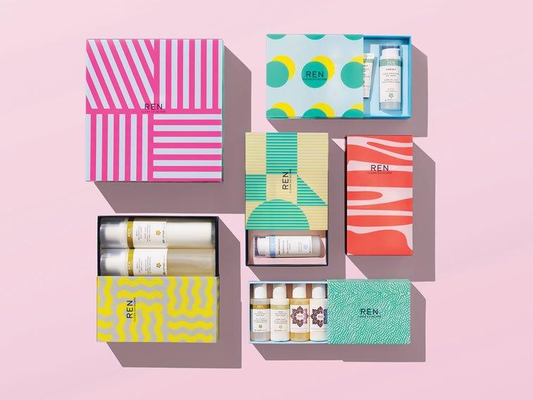 bold packaging design kangan ren