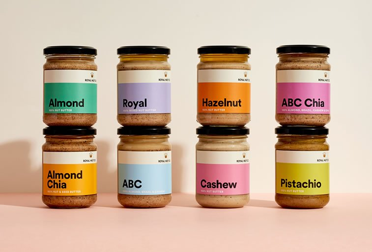 creative jar packaging design 14