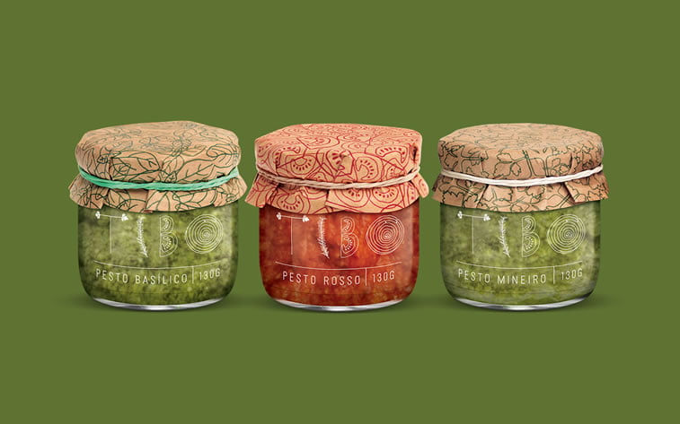 creative jar packaging design 17
