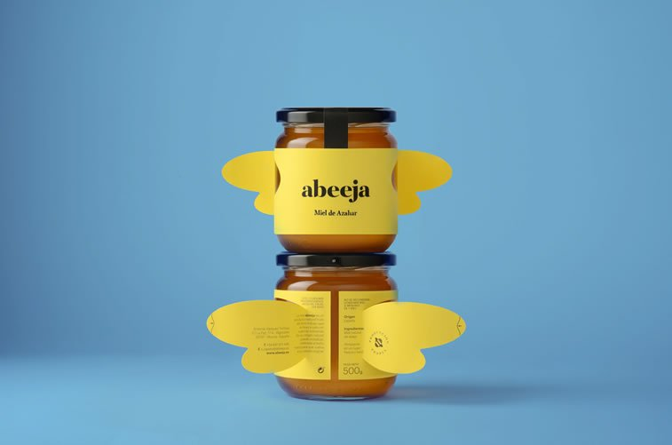 creative jar packaging design 18
